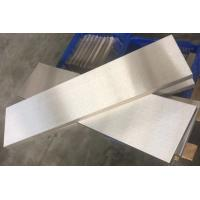 Best 92nΩM Electrical Resistivity Magnesium Alloy Plate Hot Rolled Sheet AZ31B-H26 wholesale