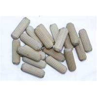 China Multi-dowel pins(Fluted) on sale