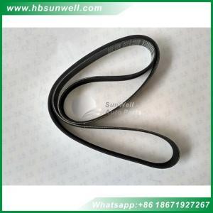 Best Original Cummins M11 QSM ISM diesel engine part V Ribbed Belt 3103697 fan belt wholesale