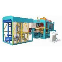 Best Block Making Machine, Brick Machine, Concrete Machine (QT10-15) wholesale