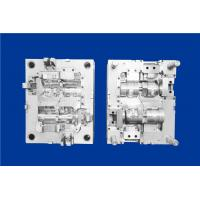 Cheap 718H S136 Medical Plastic Molding Injection Mold Maker Customied Colors for sale