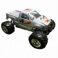 Best 1:5 Scale Gas Powered Big Monster RC CAR wholesale