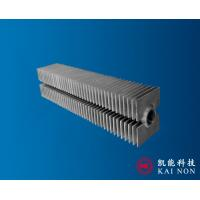 Best H Fin Tube / Boiler Tubes Hot Water Output ND Steel 316L 304 Ss Material wholesale