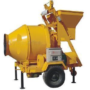Best Concrete Mixer (JZC350) wholesale