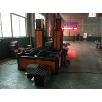 Best Safety Auto Spot Welding Machine , 1.5 KW Automatic Seam Welding Machine wholesale