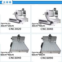 Best NEW 3 axis 6040 1500W USB MACH3 CNC ROUTER ENGRAVER/ENGRAVING 220VAC wholesale