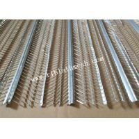 Best JF0706 600mm Galvanized Width Expanded Metal Mesh 2.5m Length For Construction wholesale