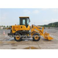 Best New Model SINOMTP Articulated Wheel Loader T915L With Attachments Pallet Fork wholesale