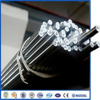 Best SAE 4140 forged steel bar supply wholesale