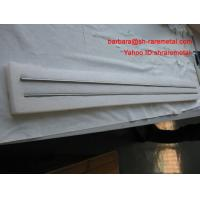 Best ASTM B387 Ground Surface Molybdenum 361 Rod for Sapphire Crystal Growing Furnace  wholesale