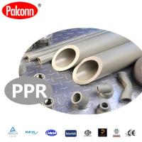 China PN20/25 PPR Plumbing Pipes on sale