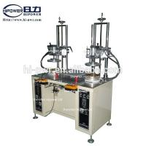 Best Semi Auto PVC Cylinder Curling Machine wholesale