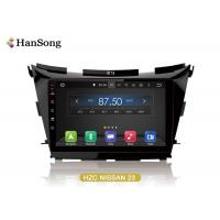 Best Vehicle Dvd Player Android 8.0 system, 1.5G 8 cores CPU and CSR Bluetooth wholesale