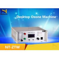Best 110V 220V Medical Oxygen Source Ozone Generator water treatment Air Purifier/Medical research/ozone generator wholesale