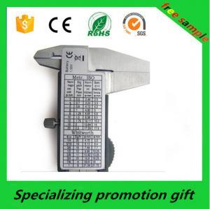Best Multifunction Mechanical Calibration Retractable Tape Measure Vernier Calipers Gauges wholesale