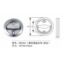 Best Anti Corrosion Wooden Metal Door Pull Ring Stainless Steel For Residential Commercial Usage wholesale