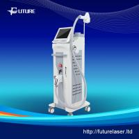 China 3 In 1 Diode Laser Waxing Machine , Facial Hair Removal Laser Machine 600W on sale