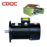 Best Electrical Synchronous 3 Phase AC Motor 4 pole High speed pmsm induction motor wholesale