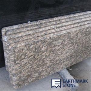 Best Giallo Fiorito Granite Countertop wholesale