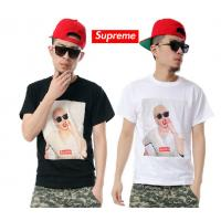 Best Wholesale Newly Men's creative active top designer hip-hop short sleeve summer T-shirts wholesale