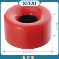 China High Quality Factory Supplied  Polyurethane Material professional pu skateboard wheel on sale