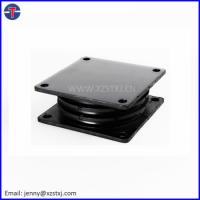 China Chinese supplier anti vibration rubber shock absorber price for breakers on sale