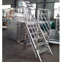 Best Powder Mixing High Shear Mixer Granulator Wet Granulation Horizontal Type GHL Series wholesale