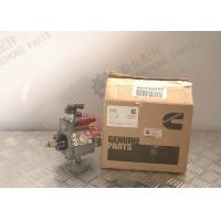 Best 4990601 Engine Fuel Pump Diesel Engine Parts ISF2.8 Silver Color Standard Size wholesale