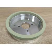 Best 6 Inch Cup Shape Vitrified Grinding Wheel For Glass , CBN Diamond Grinding Wheel wholesale
