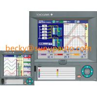 Best Yokogawa Industrial Automation DX1000 DX2000 Paperless Recorders Button Operated DX Series Data Loggers wholesale