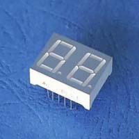 Best 7 Segment LCD Display with -20 to 75 degree Celsius of Operating Temperature wholesale