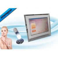 "Best Portable Facial Beauty Skin Analyzer Machine With 15.1"" Touch Screen wholesale"