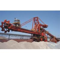 China Cantilever Bucket-wheel Stacker & Reclaimer on sale