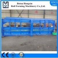 Best Hydraulic Drive Steel Sheet Bending Machine Fully Automatic System wholesale