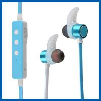Buy cheap Stereo 4.0 Wireless Sports Earphones For Running With Microphone (MO-EM014) from wholesalers