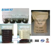 Best Blufloc Polyacrylamide Flocculant Equivalent to 155 Good Flocculation Application wholesale
