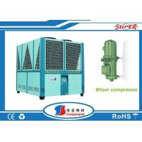 Best R410A Refrigerant Air Cooled Screw Chiller 380V 3Phase 50Hz 3380X2000X2250 mm wholesale