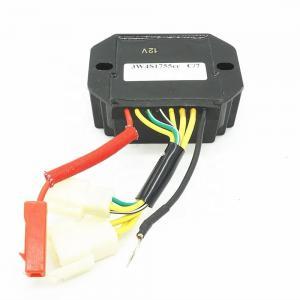 Best Motorcycle Voltage Regulator Rectifier For 12V OEM Service Acceptable wholesale