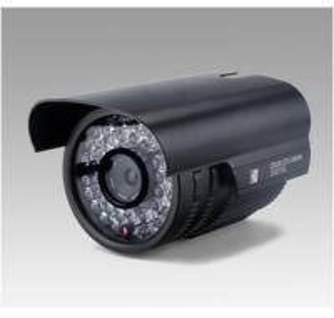 Pan/tilt IR IP camera with IR CUT, dual-filter auto exchange ES-IP607W
