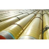 China 3PE Carbon Steel Welded Pipes A53 / API 5L GR.A, GR.B  ASTM A53, BS1387 DIN 2440 on sale