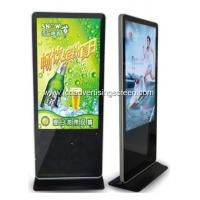 Best Android LCD Totem Advertising Play Screen wholesale