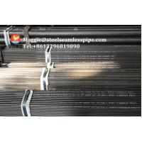 Cheap Alloy Steel Seamless Tubes ASTM A213 / SA213 T5 T9 T11 T22 T23 T91 T92 / ASTM for sale
