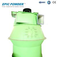China Fly Ash Production Project Engineering Grinding Line Vertical Air Classifier Mills on sale