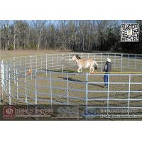 Best China Corral Panels (Supplier) | Livestock Fence | Horse Corral Panels wholesale