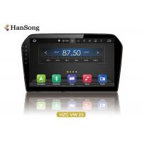 Best JETTA  VW Car DVD Player Full Touch With Hd Display Full Touchscreen wholesale