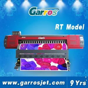 Best Digital Textile Printing Machine Garros RT1801 1.8m for Polyester Printing wholesale