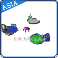 Inflatable Water Slide Az: Images Of Pool With Slide