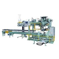 China Automated Bagging Machine for Granules, 10-20kg, Open-Mouth Bag on sale
