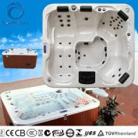 Best A510 European style tub of spa outdoor /hottubs wholesale