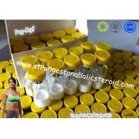 Best GMP Grade Human Peptides Peg Mgf  Lyophilized Powder 2mg/Vial CAS 51022-70-9 wholesale